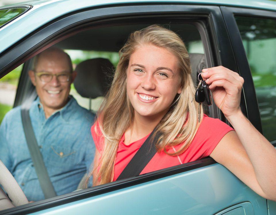 Die Führerschein-Probezeit ist mit besonderen Auflagen verbunden.